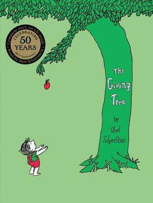 The Giving Tree with CD - Silverstein, Shel
