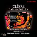 The Gli?re Orchestral Collection