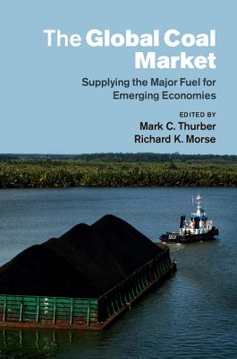The Global Coal Market - Thurber, Mark C (Editor)