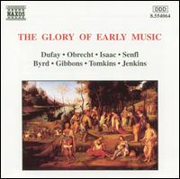 The Glory of Early Music - Convivium Musicum Gothenburgense; Ensemble Unicorn; Ensemble Villanella