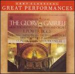 "The Glory of Gabrieli - Dale Jergenson (counter tenor); E. Power Biggs (organ); Edward Tarr Brass Ensemble; Gabrieli Consort ""La Fenice"";..."