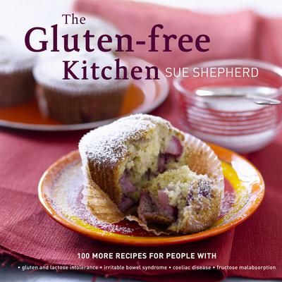 The Gluten-Free Kitchen - Shepherd, Sue, PhD