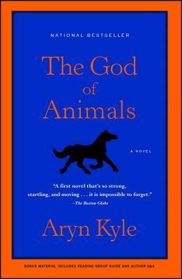 The God of Animals - Kyle, Aryn