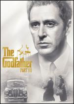 The Godfather Part III - Francis Ford Coppola