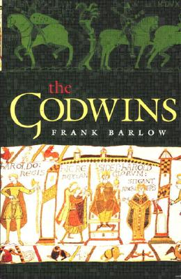 The Godwins - Barlow, Frank