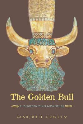 The Golden Bull - Cowley, Majorie
