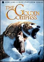 The Golden Compass [2 Discs] - Chris Weitz