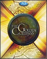 The Golden Compass [WS] [Special Edition] [With Legend of the Guardians Movie Money] [Blu-ray] - Chris Weitz