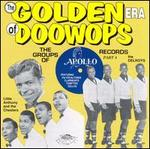 The Golden Era of Doo-Wops: Apollo Records, Pt. 4