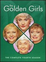The Golden Girls: The Complete Fourth Season [3 Discs]