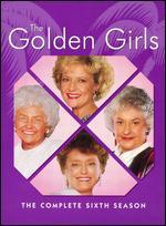 The Golden Girls: The Complete Sixth Season [3 Discs]