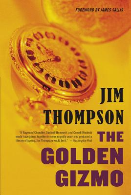The Golden Gizmo - Thompson, Jim