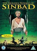 The Golden Voyage of Sinbad - Gordon Hessler