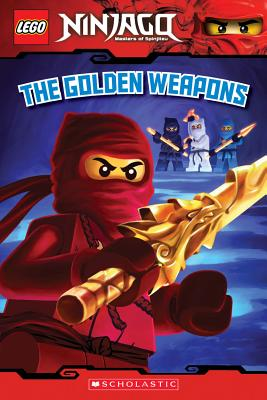 The Golden Weapons - West, Tracey