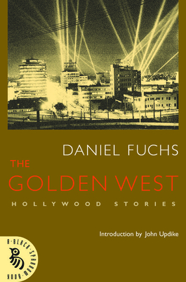 The Golden West: Hollywood Stories -