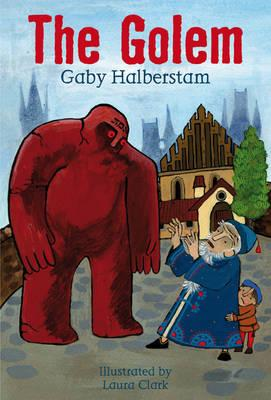 The Golem - Halberstam, Gaby