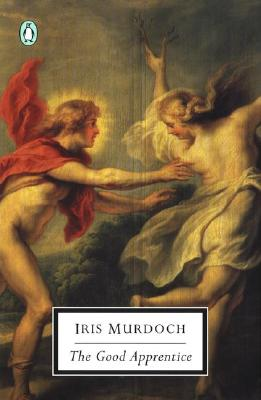 The Good Apprentice - Murdoch, Iris