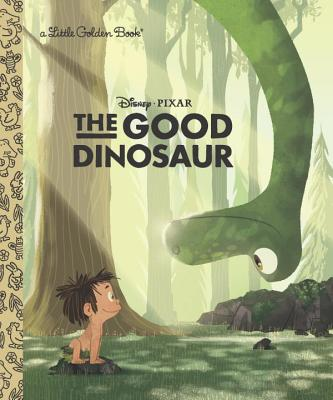 The Good Dinosaur - Scollon, Bill