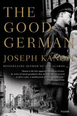 The Good German - Kanon, Joseph