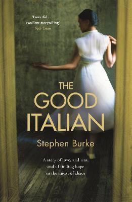 The Good Italian - Burke, Stephen