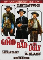 The Good, the Bad and the Ugly [50th Anniversary Edition] - Sergio Leone