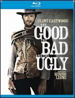 The Good, the Bad and the Ugly [With Movie Money] [Blu-ray]