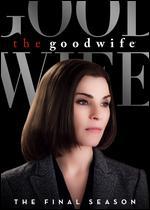 The Good Wife: Season 07 -