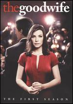 The Good Wife: The First Season [6 Discs] -