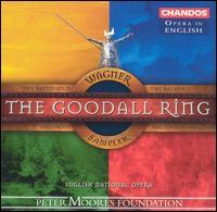 The Goodall Ring (Highlights) - Aage Haugland (vocals); Alberto Remedios (vocals); Derek Hammond-Stroud (vocals); Katherine Pring (vocals);...
