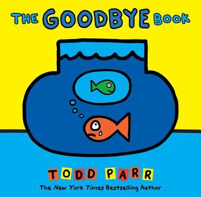 The Goodbye Book -