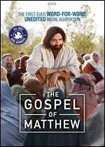 The Gospel of Matthew - David Batty