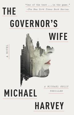 The Governor's Wife - Harvey, Michael, Mr.