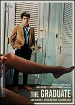 The Graduate [Criterion Collection] [2 Discs]