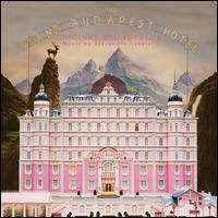 The Grand Budapest Hotel - Original Soundtrack