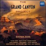 The Grand Canyon Project: Music for Solo Cello