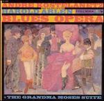 The Grandma Moses Suite; Arlen: Blues Opera Suite