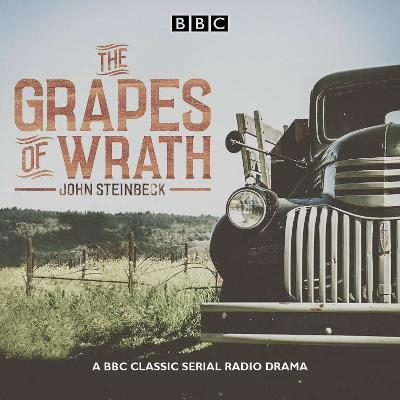 Examples List on Grapes Of Wrath Journey