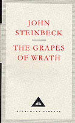 The Grapes of Wrath - Steinbeck, John, and Leithauser, Brad (Introduction by)