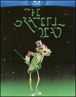 The Grateful Dead Movie [2 Discs] [Blu-ray/DVD]