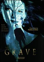The Grave - Jonas Pate