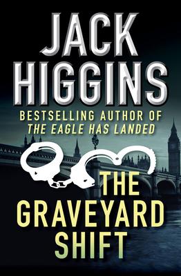 The Graveyard Shift - Higgins, Jack