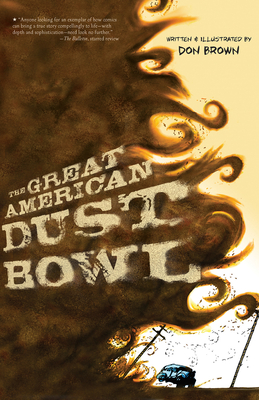 The Great American Dust Bowl - Brown, Don