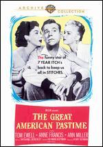 The Great American Pastime - Herman Hoffman