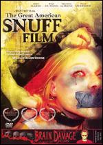 The Great American Snuff Film - Sean Tretta