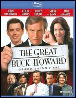 The Great Buck Howard [Blu-ray] - Sean McGinly