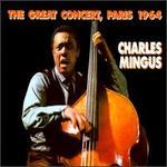 The Great Concert (Paris 1964)