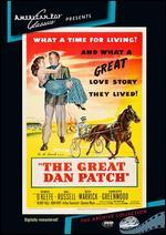 The Great Dan Patch - Joseph Newman