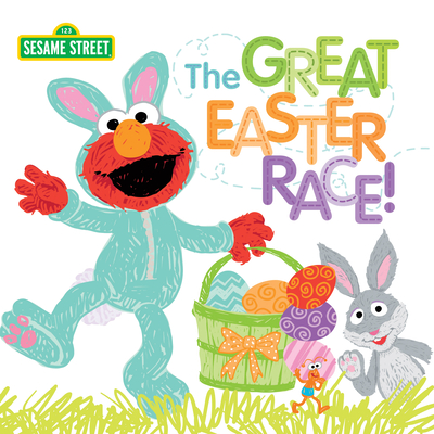 The Great Easter Race! - Sesame Workshop
