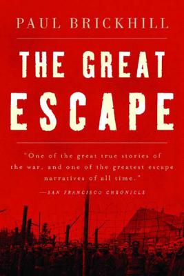 The Great Escape - Brickhill, Paul, and Harsh, George (Introduction by)