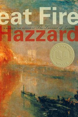 The Great Fire - Hazzard, Shirley